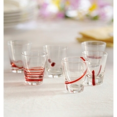 High Spirits Shot Glass, Set of 6 at Kirkland's