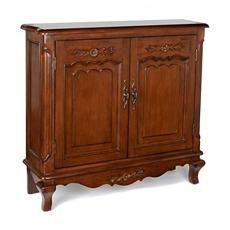 Felicity Cherry Cabinet at Kirkland's
