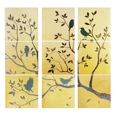 Park View Wall Decal at Kirkland's