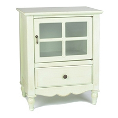 Darla Mint Nightstand at Kirkland's