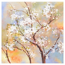 Vignette II Canvas Art Print at Kirkland's