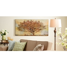 Autumn Radiance Wall Art Print at Kirkland's