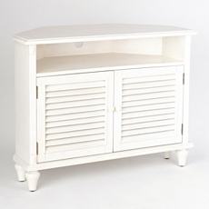 Gisella Corner Media Cabinet at Kirkland's