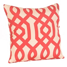 Gatehill Red Pillow at Kirkland's