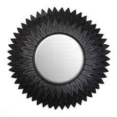 Johanna Wall Mirror, 24 in. at Kirkland's