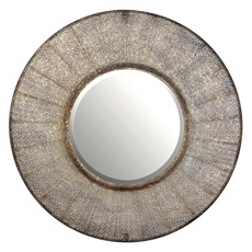 Edward Wall Mirror, 36 in. at Kirkland's