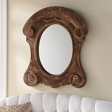 Rhonda Wall Mirror, 30x36 at Kirkland's