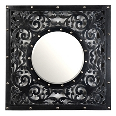Victoria Wall Mirror at Kirkland's