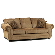 Melody Champagne Sofa at Kirkland's