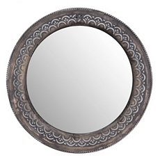 Hattie Wall Mirror, 15 in. at Kirkland's
