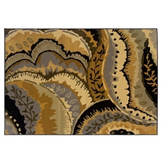Suzanne Leaf Area Rug, 8x10 at Kirkland's