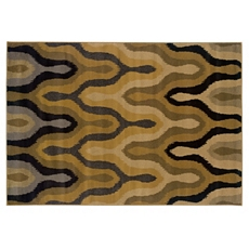 Suzanne Static Area Rug, 8x10 at Kirkland's