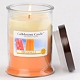 Dreamsicle Jar Candle at Kirkland's