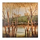 Raisa Trees Canvas Art Print at Kirkland's