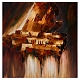 Abstract Pueblo Canvas Art Print at Kirkland's