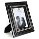 Black Photo Frame, 8x10 at Kirkland's