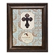 Soar High Bronze Cross Shadowbox at Kirkland's