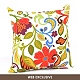 Wildwood Garden Outdoor Pillow at Kirkland's