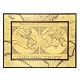 Mercator World Map Framed Art Print at Kirkland's