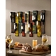 Offset Panel Wine Bottle Holder at Kirkland's