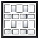 Black & White Collage Frame at Kirkland's