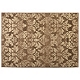 Chester Majestic Damask Beige Area Rug, 5x7 at Kirkland's