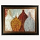 Santillana Vessels Framed Art Print at Kirkland's