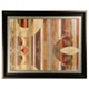 Savannah Abstract Framed Art Print at Kirkland's