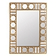 Angelica Wall Mirror, 24x32 at Kirkland's