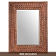 Carthage Wall Mirror, 30x40 at Kirkland's