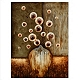Abstract Floral Canvas Art Print at Kirkland's