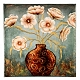 Abbey's Flowers Canvas Art Print at Kirkland's