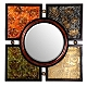 Dorian Wall Mirror, 40x40 at Kirkland's