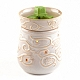 Sand Scroll Wax Warmer at Kirkland's