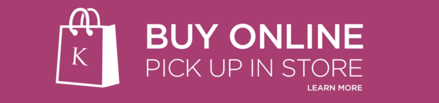 Buy Online Pickup in Store