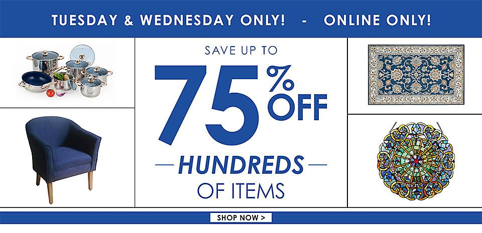 2 Days Only!