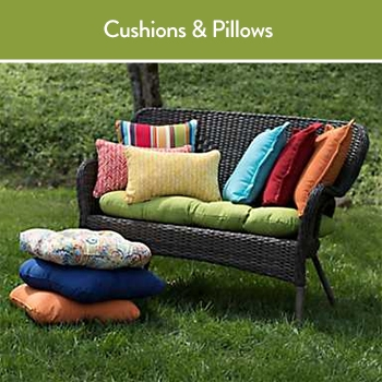 shop cushions and pillows