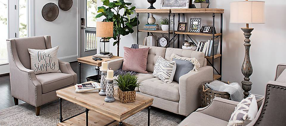 Home Decorating Ideas By Collection | Kirklands
