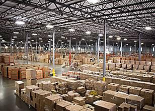 Photo of Kirkland's Distribution Center