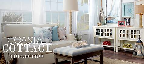 Coastal Cottage Collection