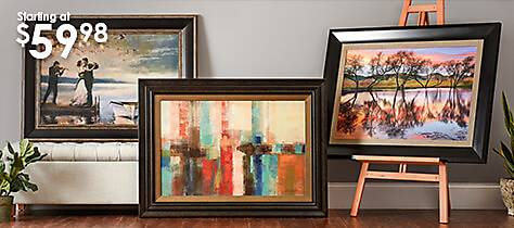 Samples of Art for Sale