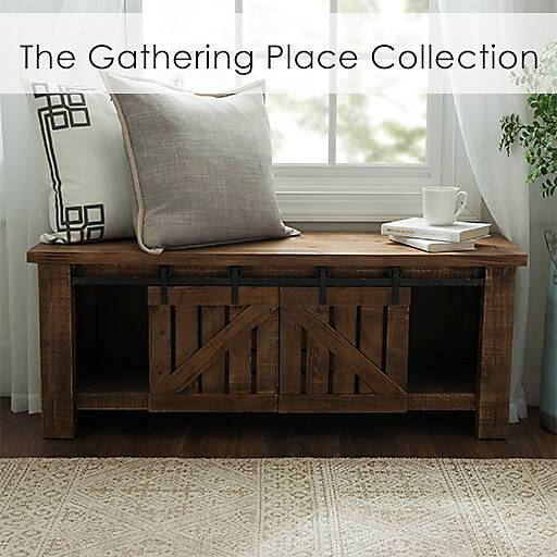 Shop the Gathering Place Collection