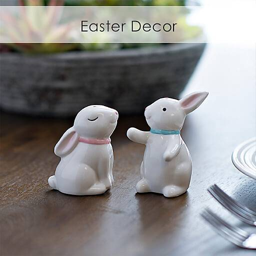 Shop Easter Decorations