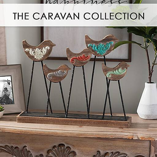 Caravan Collection