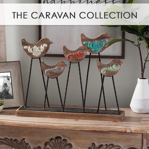 Caravan Collection