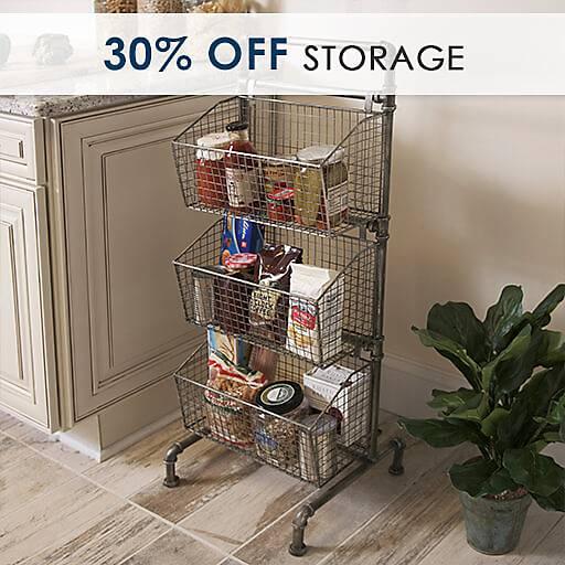 30% Off Storage