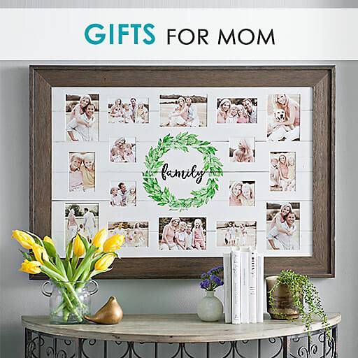 Shop Gifts for Mom