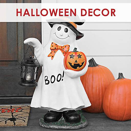 Shop Halloween Decor