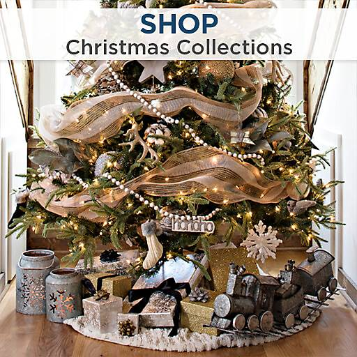 Shop Christmas Collections