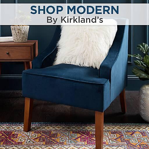 Shop Modern at Kirkland's